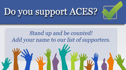 Do You Support ACES?