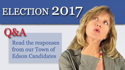 Election 2017 Q&A